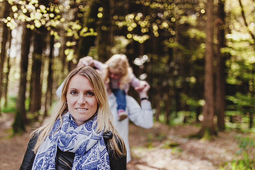 L & D + E | Engagement and family session | Sligo photographer 3