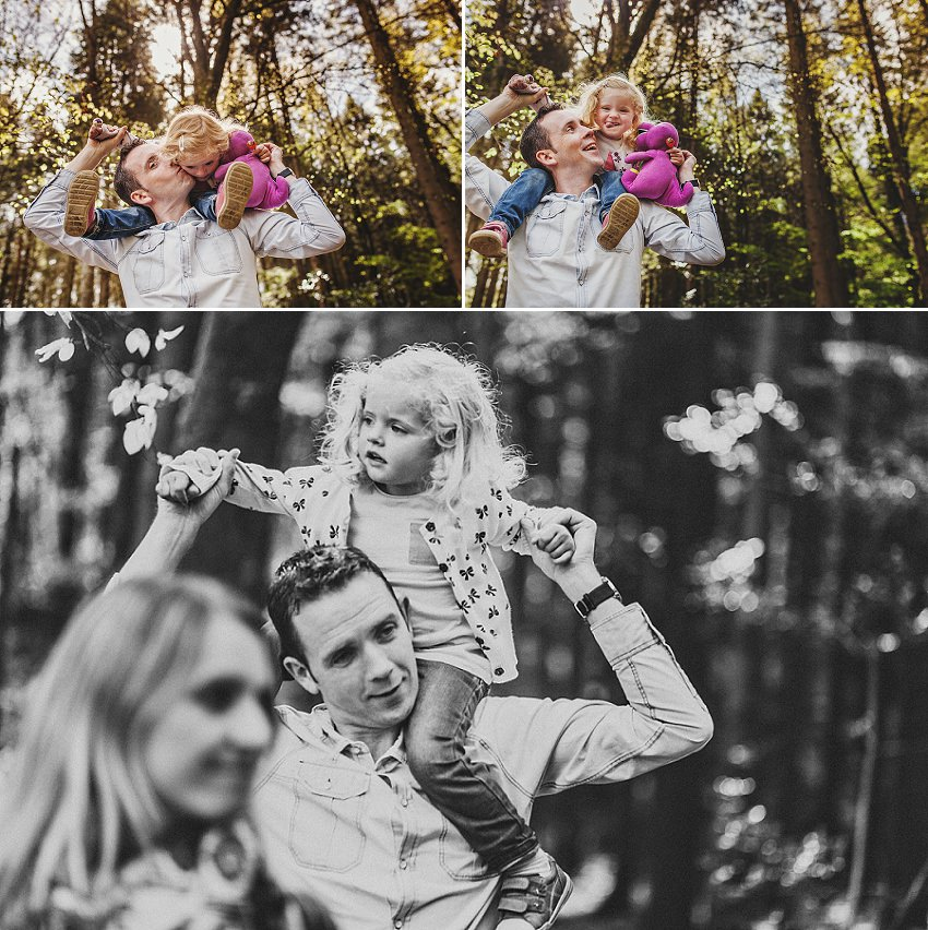 L & D + E | Engagement and family session | Sligo photographer 4