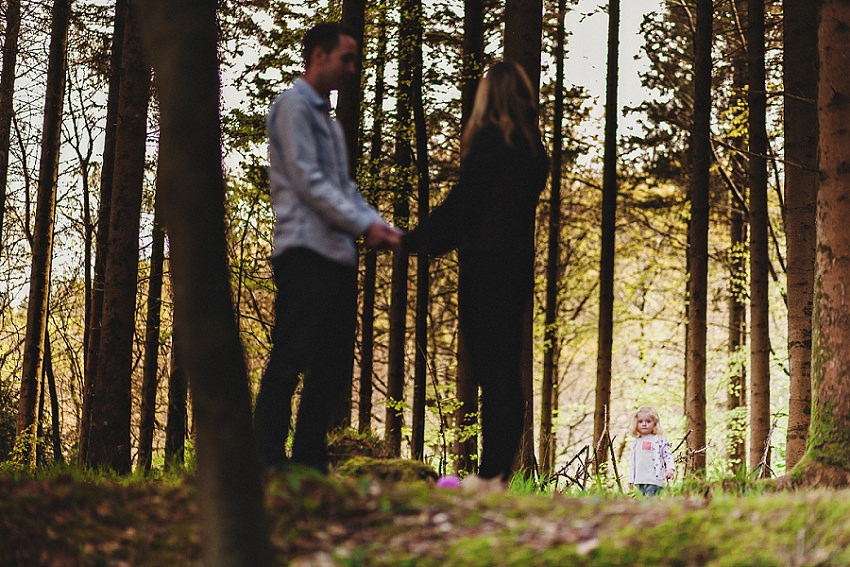 L & D + E  |  Engagement and family session | Sligo photographer 8