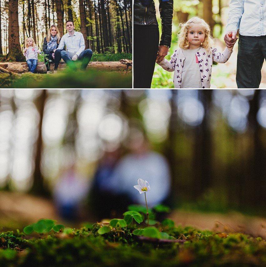 L & D + E  |  Engagement and family session | Sligo photographer 18