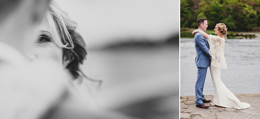L & D Wedding in Ice House Ballina | Sligo Wedding photographer north-west Ireland 1