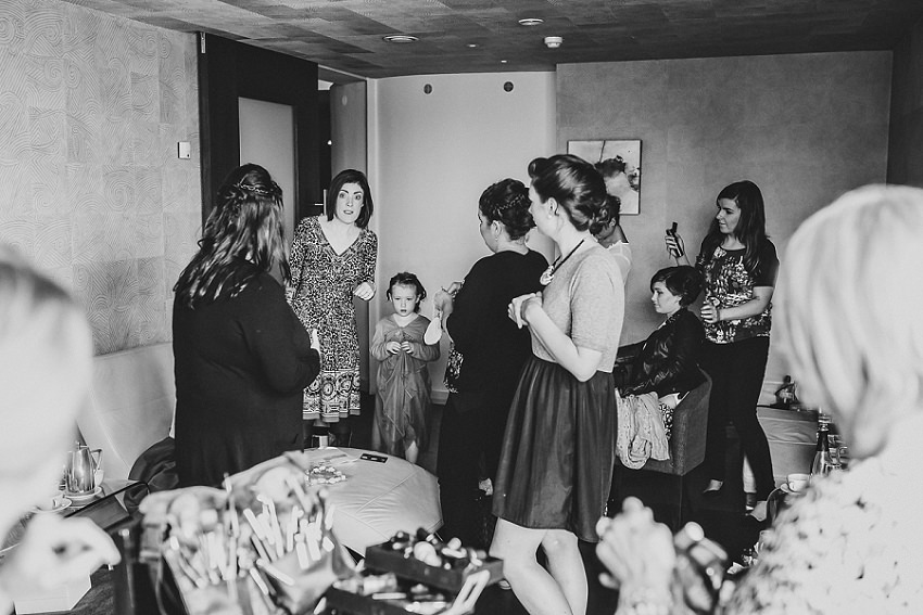 L & D Wedding in Ice House Ballina | Sligo Wedding photographer north-west Ireland 16