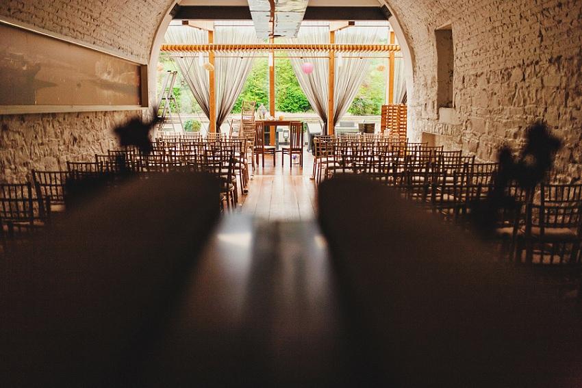 L & D Wedding in Ice House Ballina | Sligo Wedding photographer north-west Ireland 18
