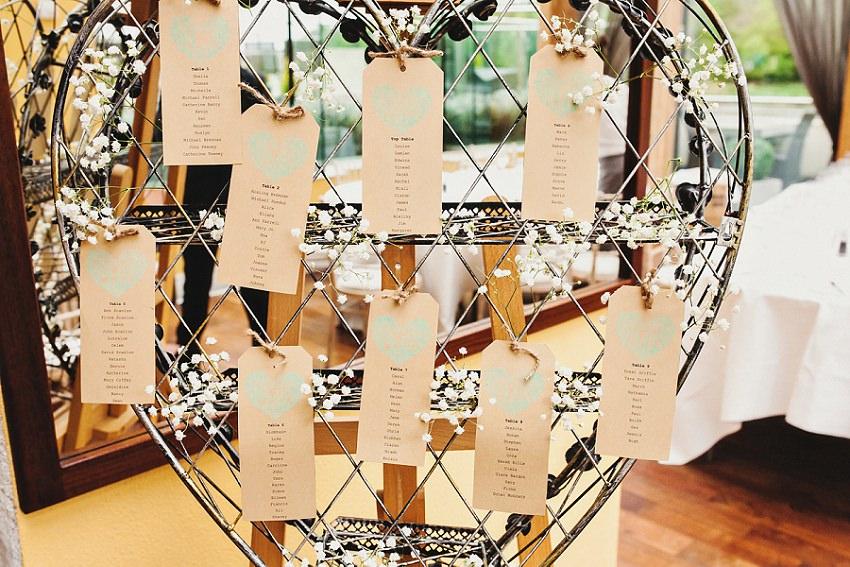 wedding guests list