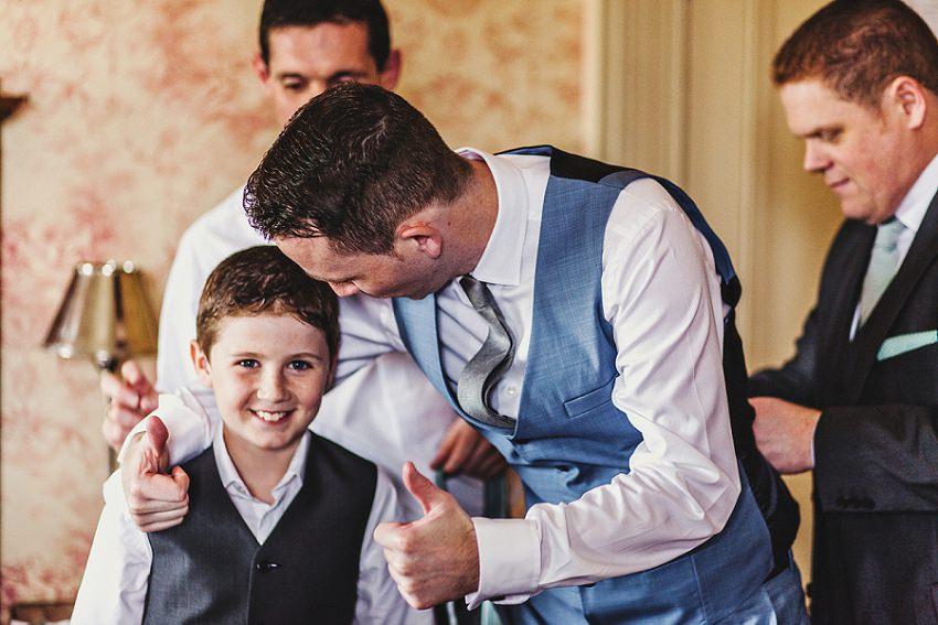 L & D Wedding in Ice House Ballina |  Sligo Wedding photographer north-west Ireland 27