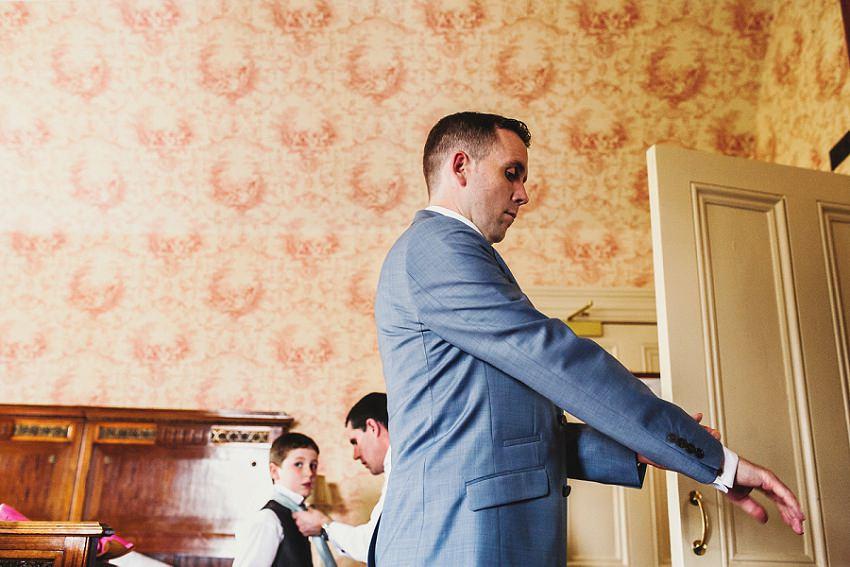 L & D Wedding in Ice House Ballina |  Sligo Wedding photographer north-west Ireland 29
