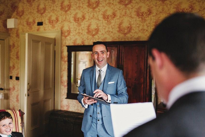 L & D Wedding in Ice House Ballina |  Sligo Wedding photographer north-west Ireland 31