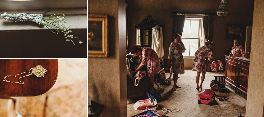 L & D Wedding in Ice House Ballina | Sligo Wedding photographer north-west Ireland 33