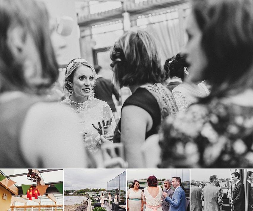 L & D Wedding in Ice House Ballina | Sligo Wedding photographer north-west Ireland 52