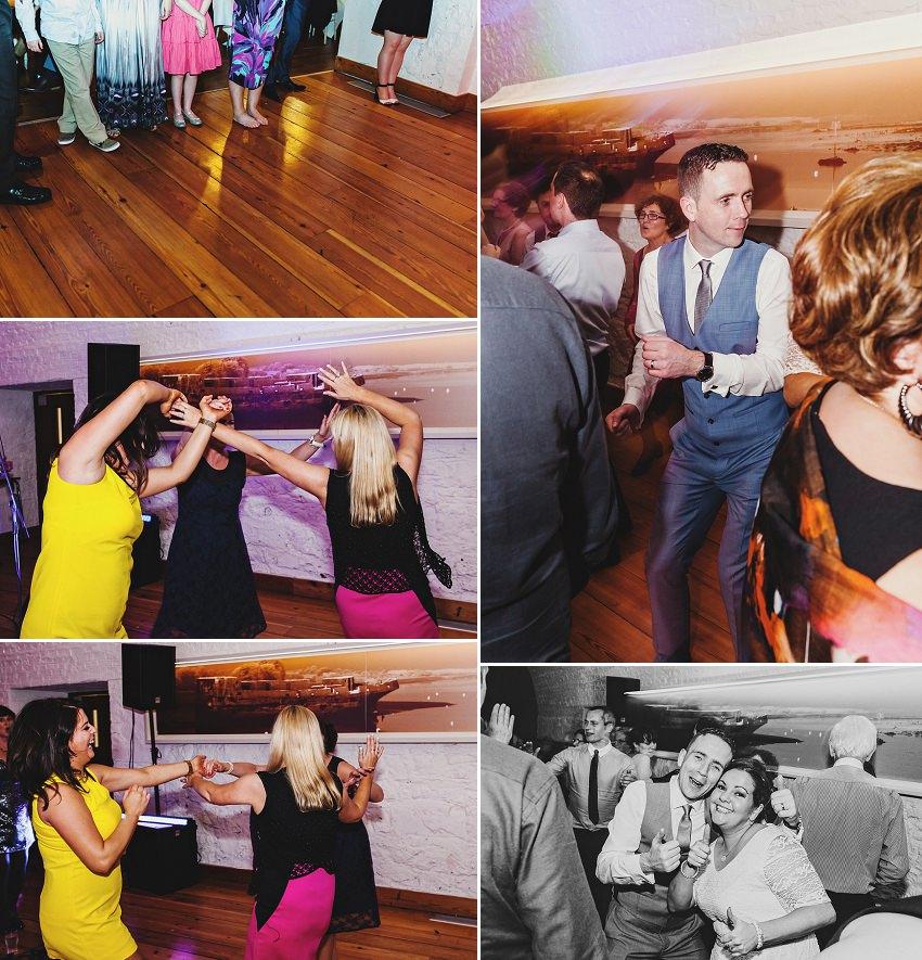 L & D Wedding in Ice House Ballina | Sligo Wedding photographer north-west Ireland 64