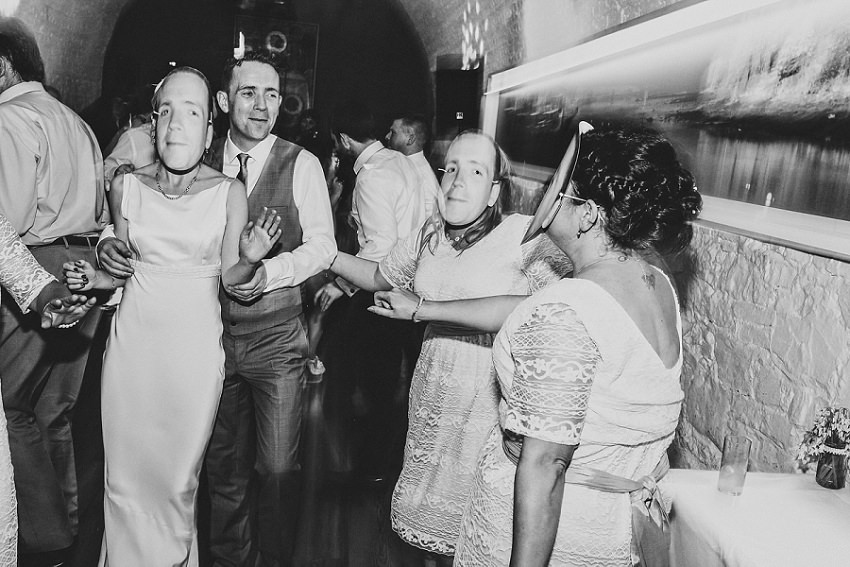 L & D Wedding in Ice House Ballina | Sligo Wedding photographer north-west Ireland 66