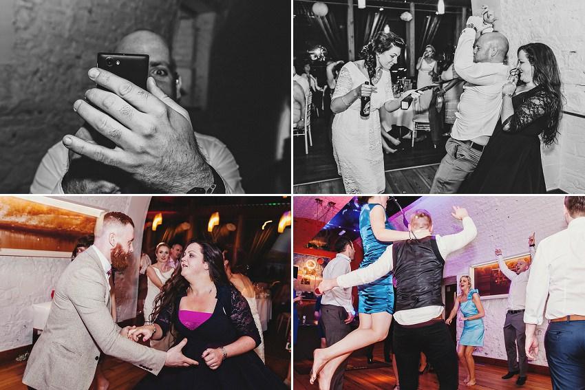 L & D Wedding in Ice House Ballina |  Sligo Wedding photographer north-west Ireland 68