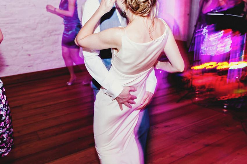 L & D Wedding in Ice House Ballina | Sligo Wedding photographer north-west Ireland 71