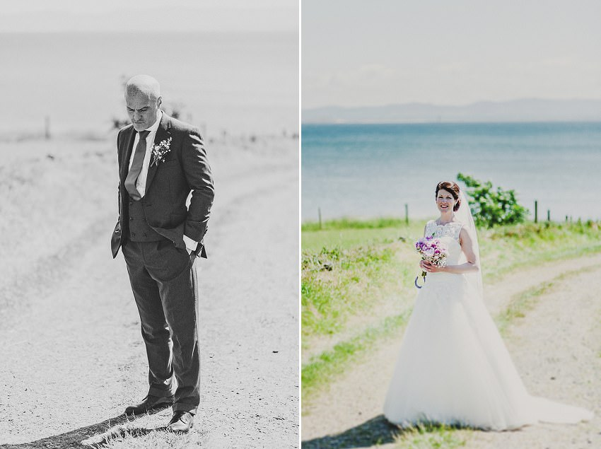 L & F | Temple House Wedding | North West Ireland 1