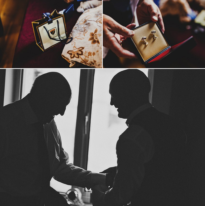 L & F | Temple House Wedding | North West Ireland 22