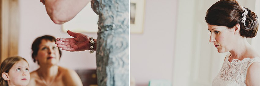 L & F | Temple House Wedding | North West Ireland 53