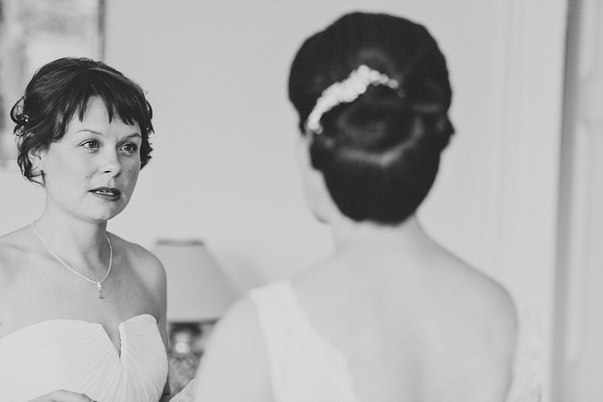 L & F | Temple House Wedding | North West Ireland 60