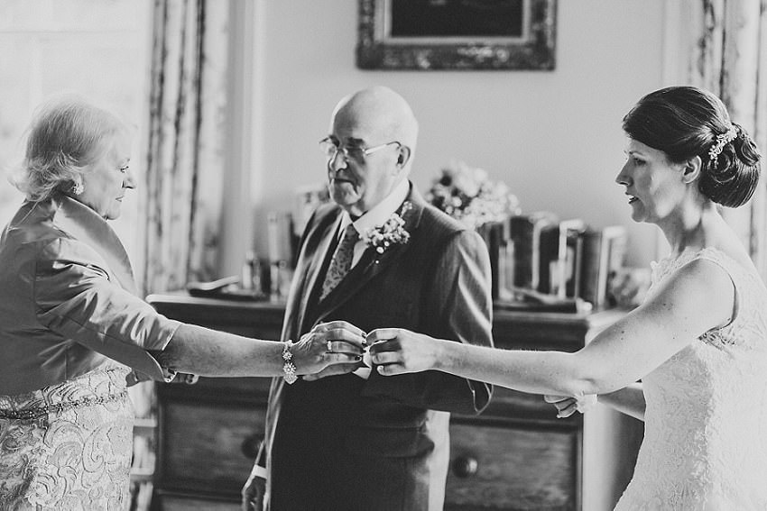 L & F | Temple House Wedding | North West Ireland 62