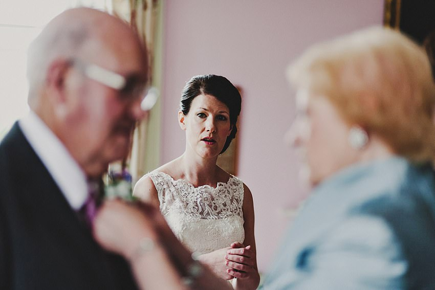 L & F | Temple House Wedding | North West Ireland 64