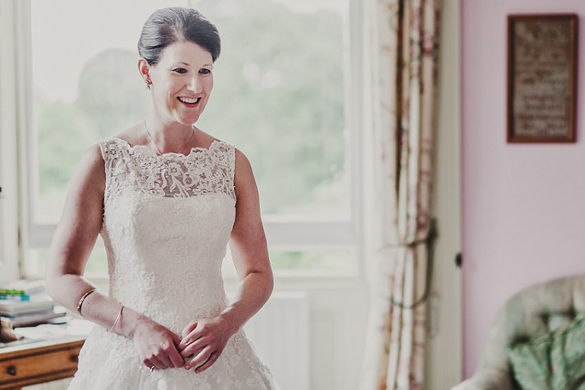 L & F | Temple House Wedding | North West Ireland 76