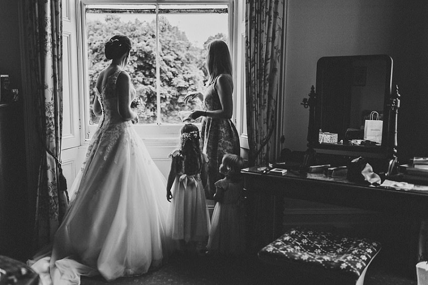 L & F | Temple House Wedding | North West Ireland 79