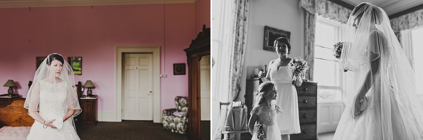 L & F | Temple House Wedding | North West Ireland 84