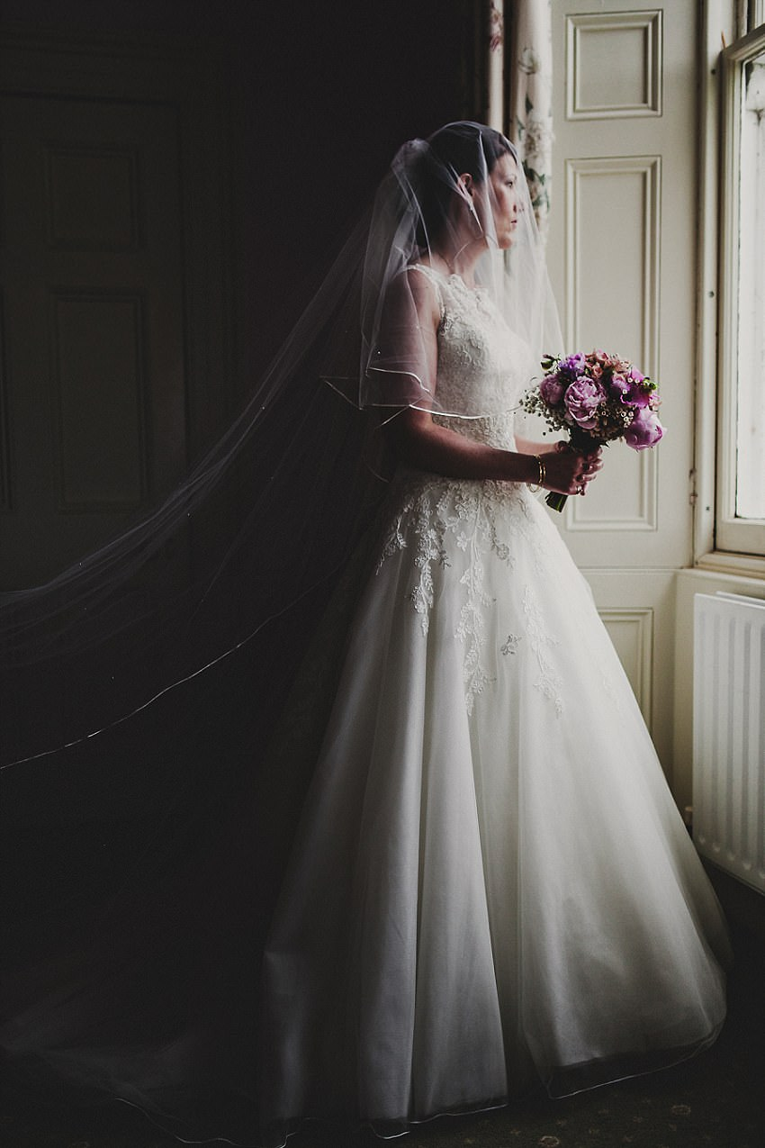 L & F | Temple House Wedding | North West Ireland 85