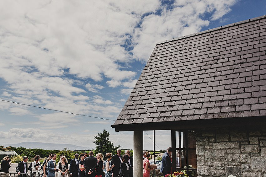 L & F | Temple House Wedding | North West Ireland 94