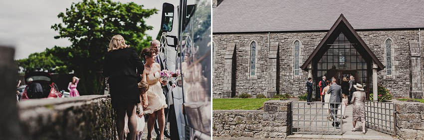 L & F | Temple House Wedding | North West Ireland 95