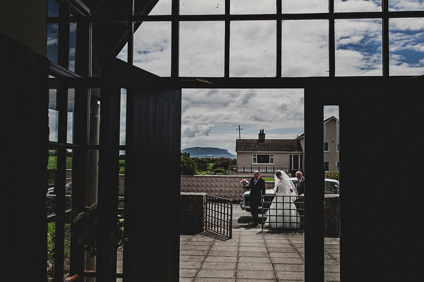 L & F | Temple House Wedding | North West Ireland 97