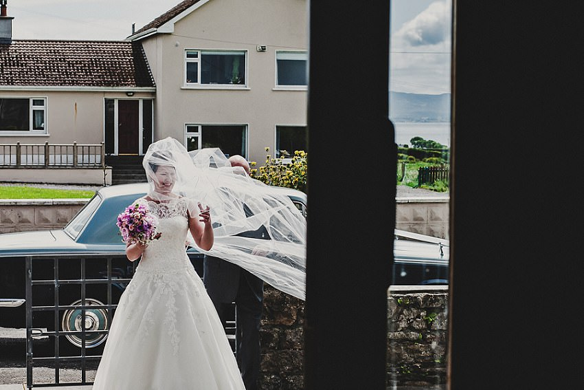 L & F | Temple House Wedding | North West Ireland 98