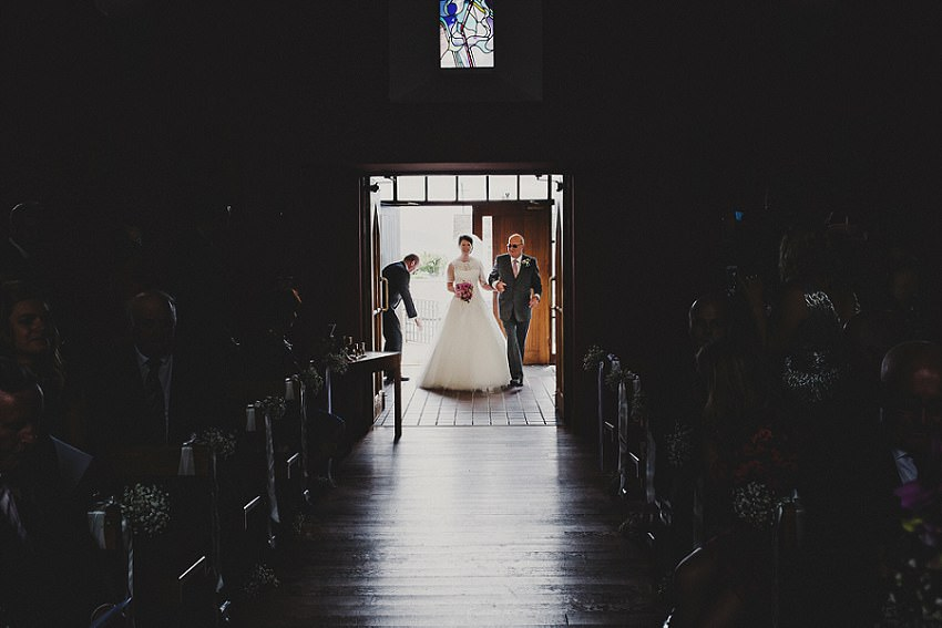 L & F | Temple House Wedding | North West Ireland 99