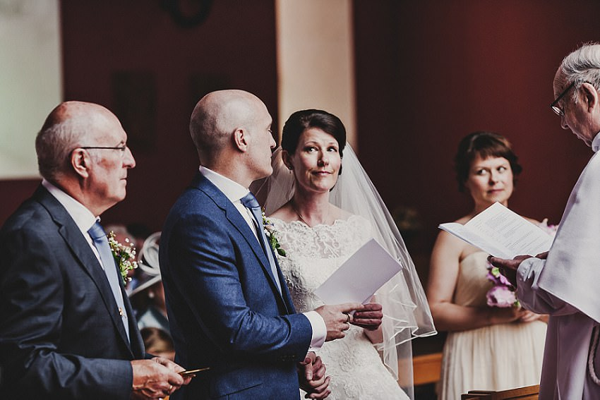 L & F | Temple House Wedding | North West Ireland 107