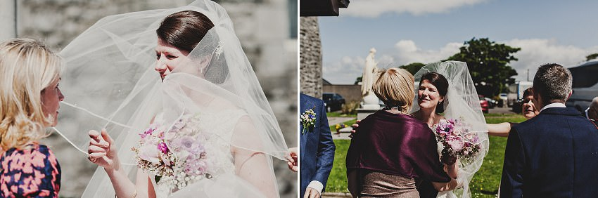 L & F | Temple House Wedding | North West Ireland 117