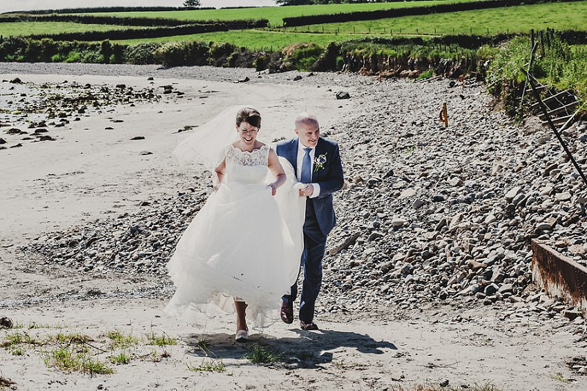 L & F | Temple House Wedding | North West Ireland 131