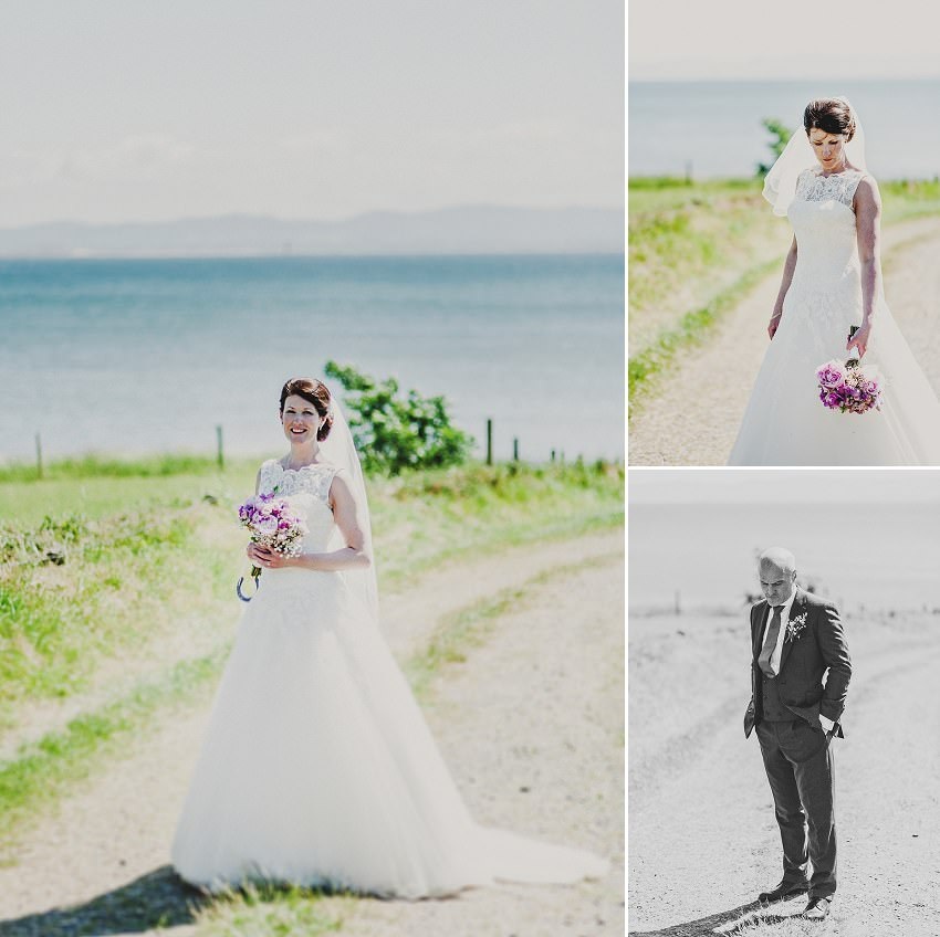 L & F | Temple House Wedding | North West Ireland 132
