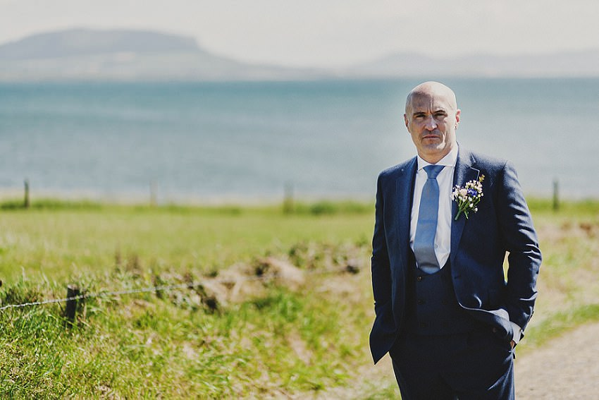 L & F | Temple House Wedding | North West Ireland 133