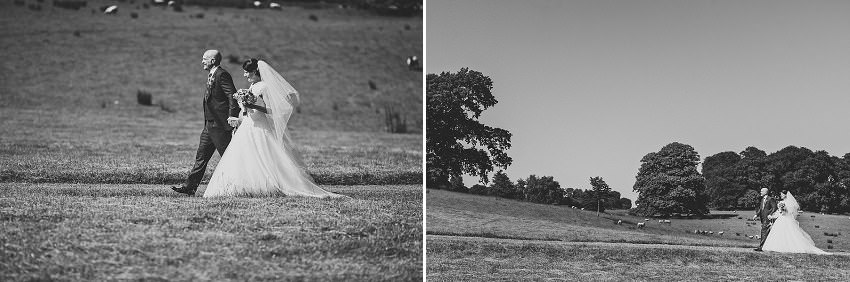 L & F | Temple House Wedding | North West Ireland 140