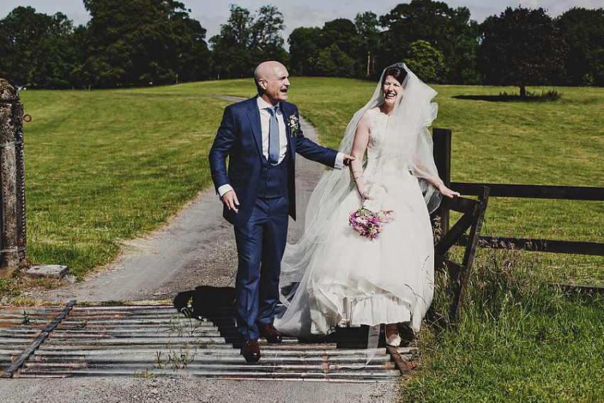 L & F | Temple House Wedding | North West Ireland 141