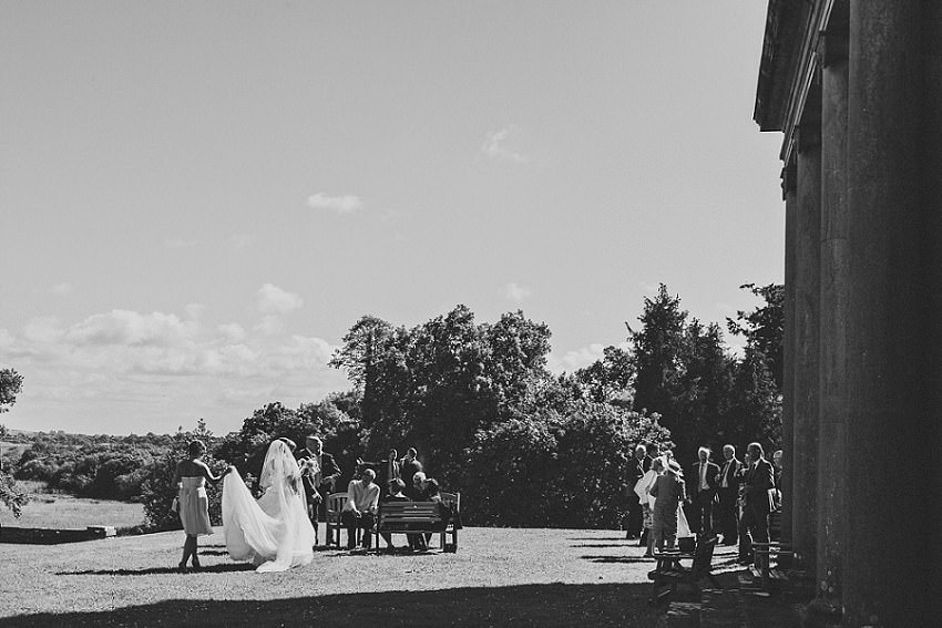 L & F | Temple House Wedding | North West Ireland 146