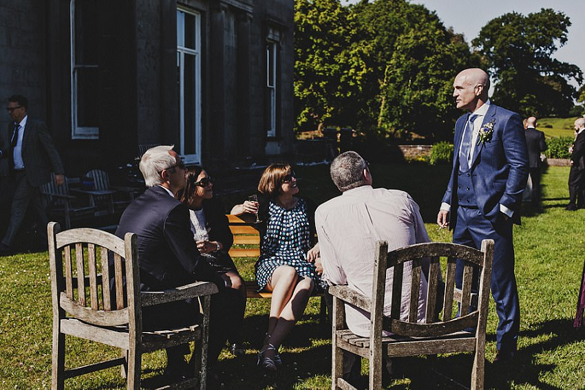 L & F | Temple House Wedding | North West Ireland 147