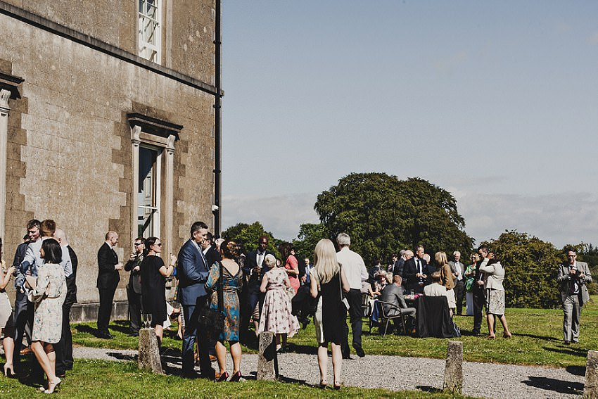 L & F | Temple House Wedding | North West Ireland 149