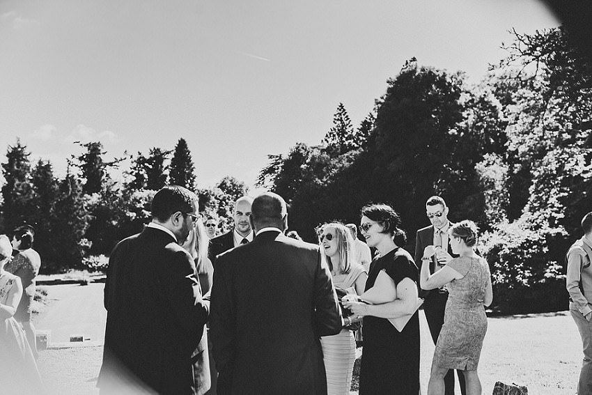 L & F | Temple House Wedding | North West Ireland 159