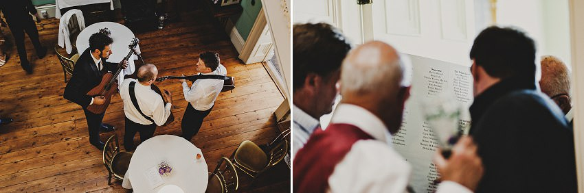 L & F | Temple House Wedding | North West Ireland 182