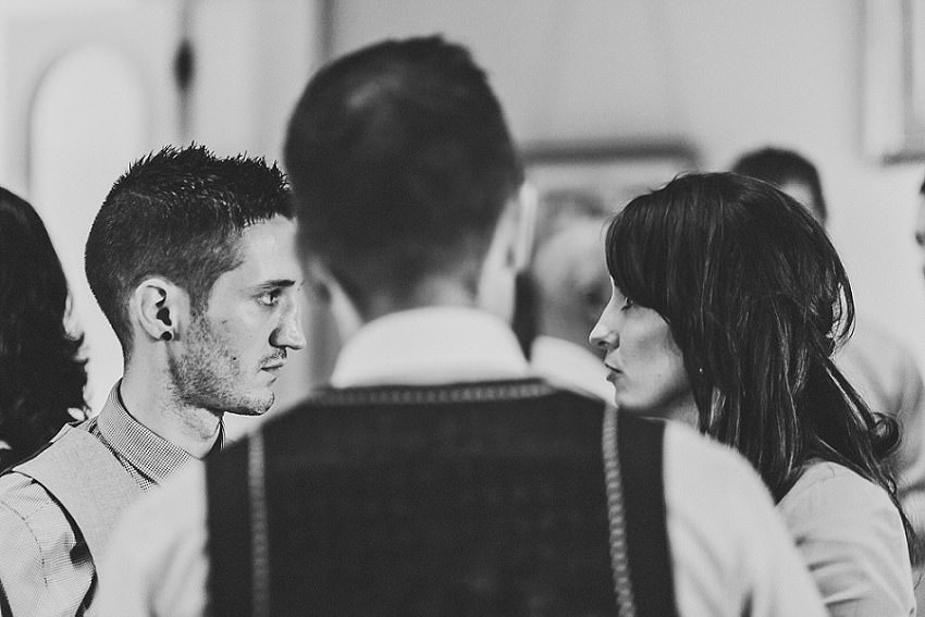 L & F | Temple House Wedding | North West Ireland 191