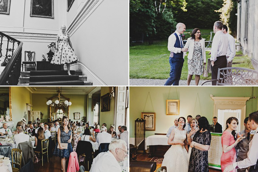 L & F | Temple House Wedding | North West Ireland 192