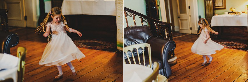 L & F | Temple House Wedding | North West Ireland 198