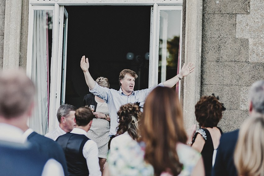 L & F | Temple House Wedding | North West Ireland 200