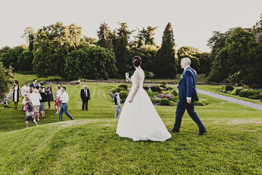 L & F | Temple House Wedding | North West Ireland 202