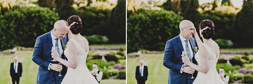 L & F | Temple House Wedding | North West Ireland 203